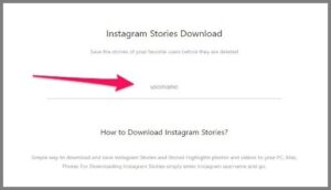 Stories viewer for Instagram